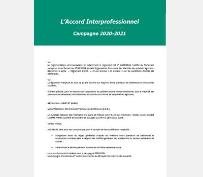 accord-interprofessionnel