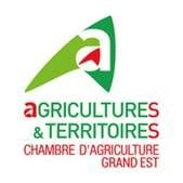 Logo Agricultures et Territoires CA Grand Est